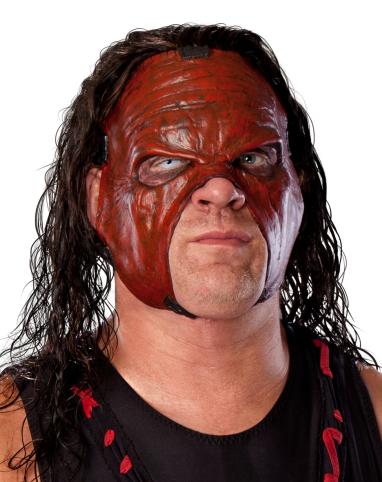 WWE Superstar Kane