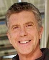 Tom Bergeron